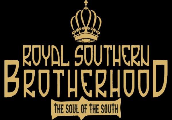Resultado de imagen de Royal Southern Brotherhood